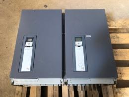 현대 인버터 132KW*400V/200HP*480V