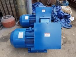 효성 고압모터 200HP*4P*60HZ*3300V