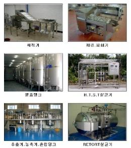 주류설비/민속주/와인제조설비/식품음료 제조설비