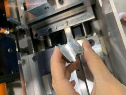 LM가이드 / 지석절단기 (톱기계)