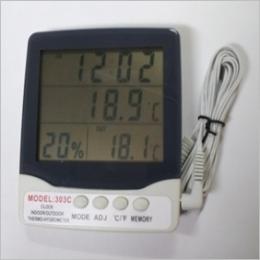 온습도계 303C-20~50C,10~95%