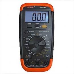 측정기 LCR MeterUA6243LL,C,R