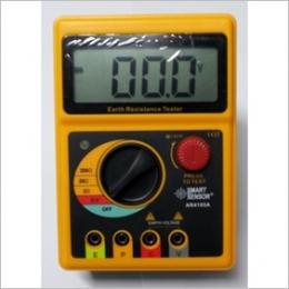 디지털접지저항계-AR-4105A;0.00Ω ~ 2000Ω