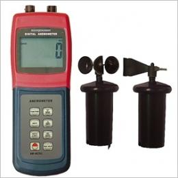 Cup AnemometerAM4836C풍속계/풍량계측정기