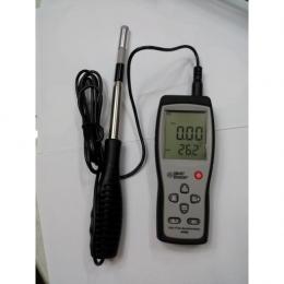 열선식풍속/풍량계AR866,0.0~40.0m/s,0~999900CMM,USB interf