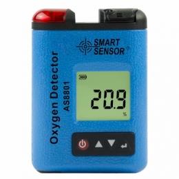 산소농도측정기;AS8801;0~30% VOL.0.1%