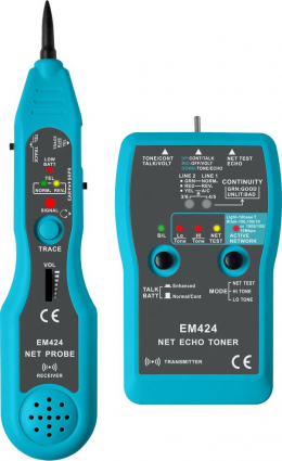 Cable tester, EM424