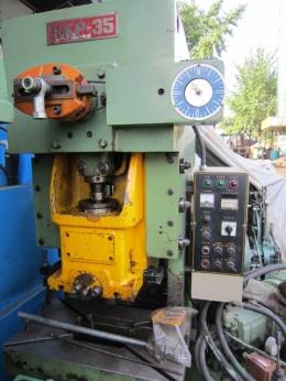 cs35톤 프레스(한국)