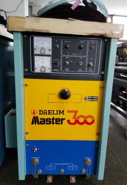 용접기 DL-300