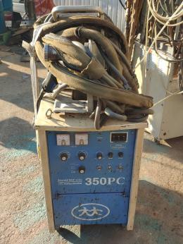 숏트용접기 350PC