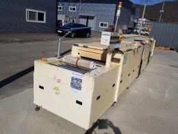 IR  건조기 컨베어 인쇄 도장 칠 건조 경화 콘베어 컨베이어