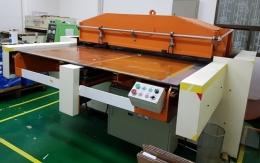 톰슨기 조방 1,000x2,000mm 도무송 반칼  유압 톰슨 프레스 기계 중고 인쇄 필름 타발