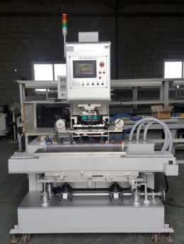 패드인쇄기 컵타입 옵션 풀세트 효창산업 패드기 기계 마킹기 사출물 인쇄