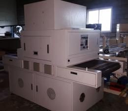 UV 경화기 컨베이어 컨베어 건조기 자외선 조사기 콘베어 인쇄 건조 경화
