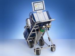 이동형금속성분분석기 / Q4 MOBILE / 분광분석기 / 금속성분분석기 / OES