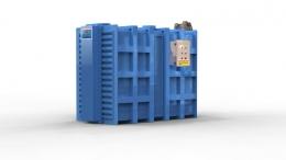 히트펌프 수열원히트펌프 증발기 폐수열회수기 히트펌프보일러 열교환기