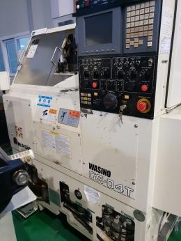 WASINO GS-04T