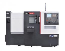 박스가이드 호리젠탈 터닝센터,CNC선반,SL2000/2000M /GL