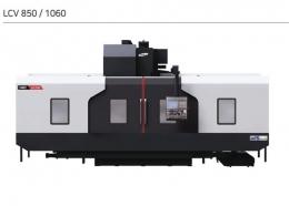 수직 머시닝센터 LCV-850