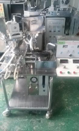 ,미니롤콤팩터,MINI ROLL COMPACTOR,2~5kg/hr,roll size(Φ100*25W)