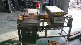 금속검출기, 벨트형금속검출기