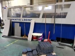 트럼프레이저 L-3050,5KW