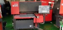 자동탬핑기 CTS-900