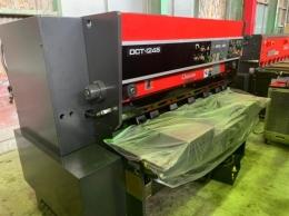 절단기 DCT-1245