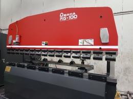 절곡기 RG-100