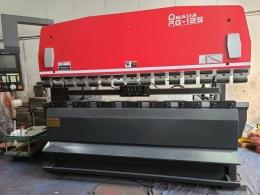 절곡기 RG-125NC9-F