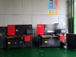 CNC탭핑머신 CTS-900NT
