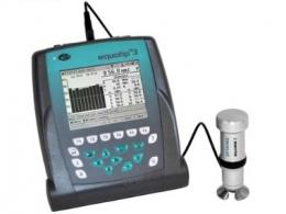 휴대용경도기 EQUOSTAT3 / 경도기 / 금속경도측정 / 금속경도축정기 *