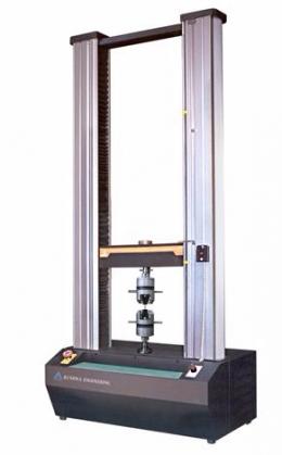 인장시험기(TWO BODY)2TON-UNIVERSAL TESTING MACHINE