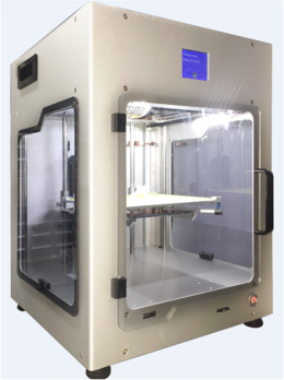 국산 3D프린터, 산업용 오피스용 3D printer