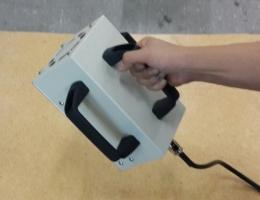 포터블식 UV경화기(RX-H400R)