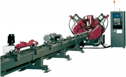 빔가공기, 빔워커, Beam Worker/UWF-150S