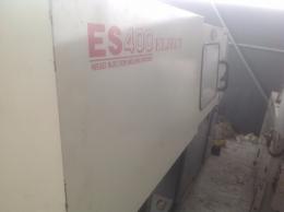 니세이 중고사출기,사출성형기 ES400,22mm