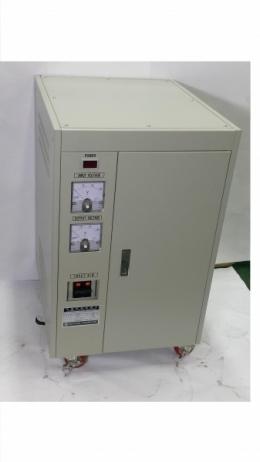 자동전압조정기 15KVA