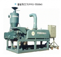 톱밥제조기(PRS-7700M)
