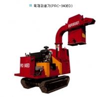 목재파쇄기(PRC-340ED)