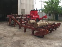 고정형 톱밥제조기, 톱밥제조 시스템(PRS-600M)