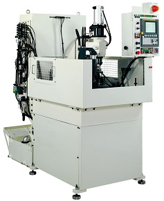 디버링기 Deburring machine