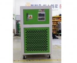 냉각기/칠러/냉동창고/저온창고/온조기/오일냉각기/식품기계용 냉각기/항온항습기