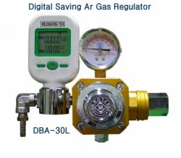 디지털 가스 조정기(Regulator)