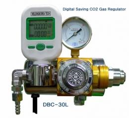 디지털 CO2가스 절약 조정기