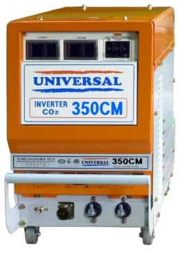 인버타 CO2 /MAG/MIG 용접기 WKT-350CM
