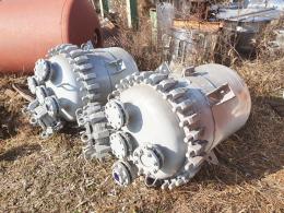 250ℓ GL응축수탱크