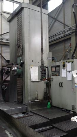 CNC보링기