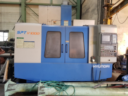 SPT-V1000