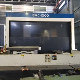 도시바머시닝센터 BMC-1000 도시바머시닝센타